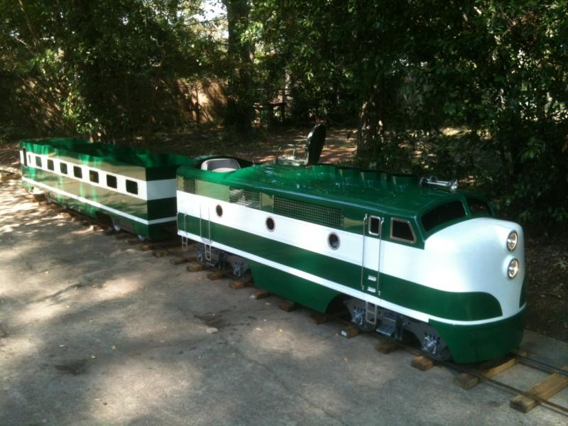 Swannee River Railroad Company Llc Welcome To The